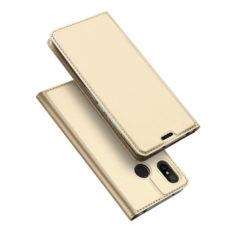 Dux Ducis Xiaomi Mi A2 Lite arany flip tok 1