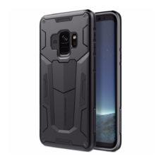Nillkin Defender 2 Samsung Galaxy S9 fekete ütésálló tok 2