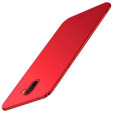 Mofi Xiaomi Pocophone F1 piros pc tok