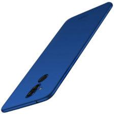 Huawei Mate 20 Lite kék PC tok