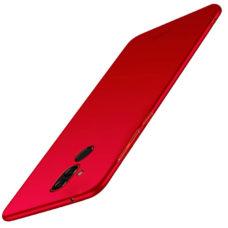 Huawei Mate 20 Lite piros PC tok