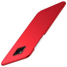 Huawei Mate 20 Pro piros pc tok