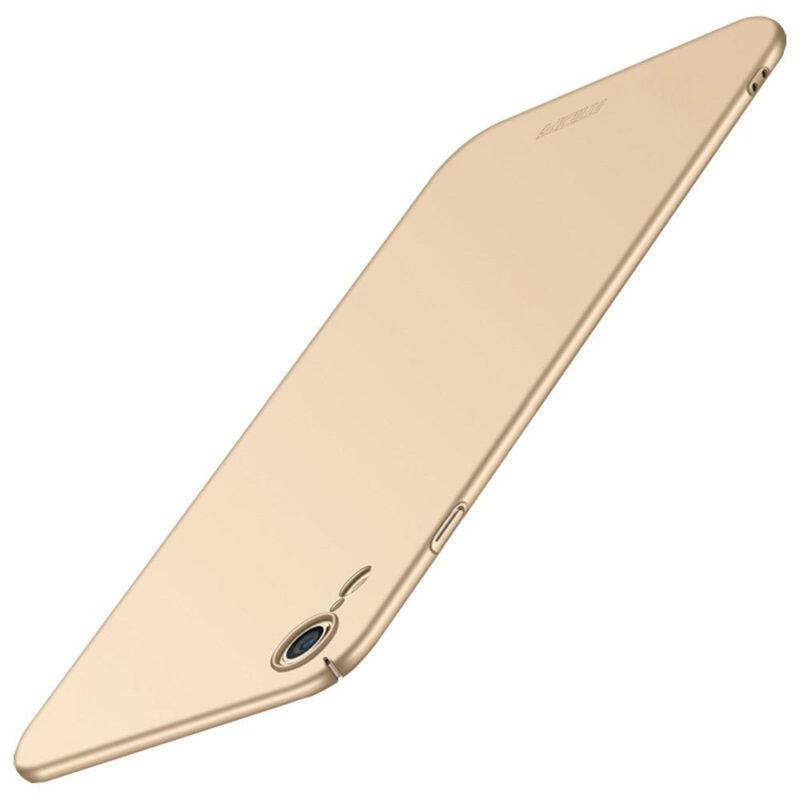 Mofi Apple iPhone XR arany pc tok
