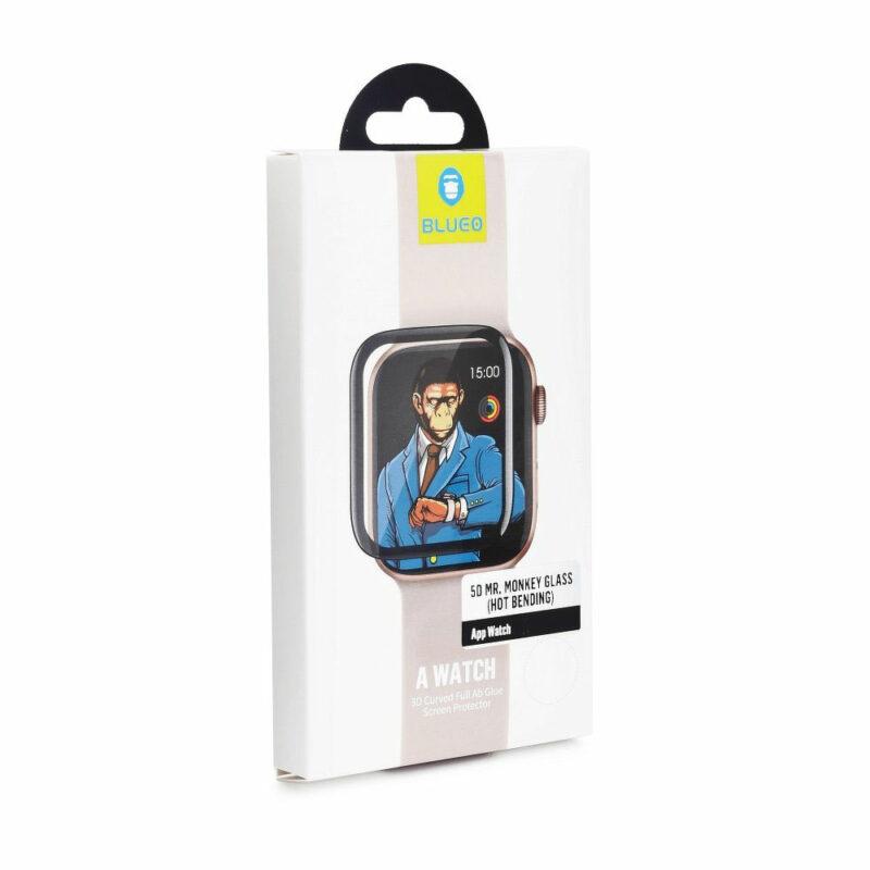 Blueo 5D okosóra üvegfólia csomagolás