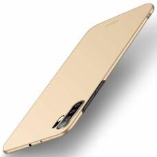 Mofi Huawei P30 Pro arany pc tok