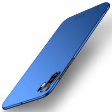 Mofi Huawei P30 Pro kék pc tok