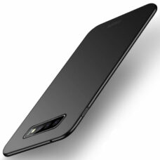 Mofi Samsung Galaxy S10 fekete pc tok
