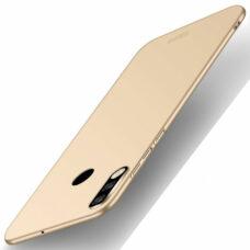 Mofi Huawei P30 Lite arany pc tok