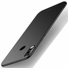 Mofi Huawei P30 Lite fekete pc tok