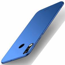 Mofi Huawei P30 Lite kék pc tok
