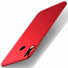 Mofi Huawei P30 Lite piros pc tok
