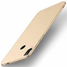 Mofi Xiaomi Redmi Note 7 Pro arany pc tok