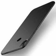 Mofi Xiaomi Redmi Note 7 Pro fekete pc tok