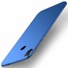 Mofi Xiaomi Redmi Note 7 Pro kék pc tok