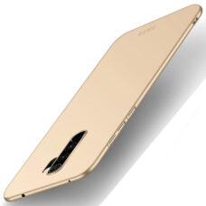 Mofi Xiaomi Redmi Note 8 Pro arany pc tok