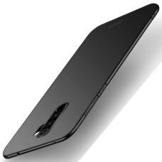 Mofi Xiaomi Redmi Note 8 Pro fekete pc tok