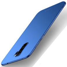 Mofi Xiaomi Redmi Note 8 Pro kék pc tok