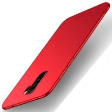 Mofi Xiaomi Redmi Note 8 Pro piros pc tok