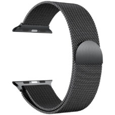 Apple Watch milánói szíj fekete 2