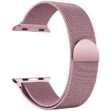 Apple Watch milánói szíj rózsaarany 2