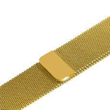 Univerzális milánói szíj arany 1