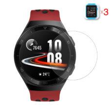 Huawei Watch GT 2e okosóra üvegfólia 1