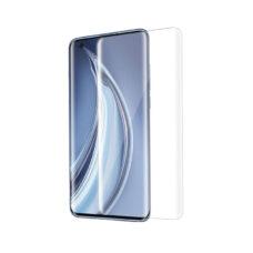 Xiaomi Mi 10 teljes uv ragasztós 3D üvegfólia kiegészítők 1