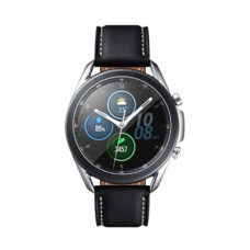 Samsung Galaxy Watch 3 45 mm okosóra üvegfólia 2