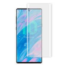 Samsung Galaxy Note 20 Ultra teljes uv ragasztós 5D üvegfólia 1