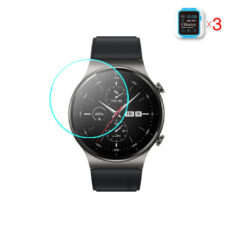 Huawei Watch GT 2 Pro okosóra üvegfólia 1