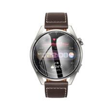 Huawei Watch 3 Pro okosóra üvegfólia 2