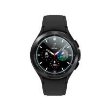 Samsung Galaxy Watch 4 Classic 46 mm okosóra üvegfólia 2