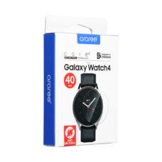Araree Samsung Galaxy Watch 4 40 mm üvegfólia doboz