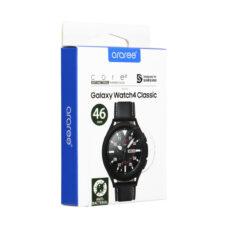 Araree Samsung Galaxy Watch 4 Classic 46 mm üvegfólia doboz