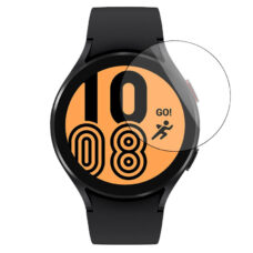 Samsung Galaxy Watch 4 44 mm okosóra üvegfólia 1