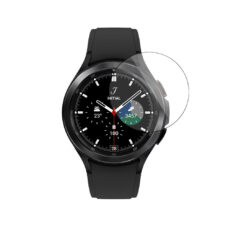 Samsung Galaxy Watch 4 Classic 46 mm okosóra üvegfólia 5